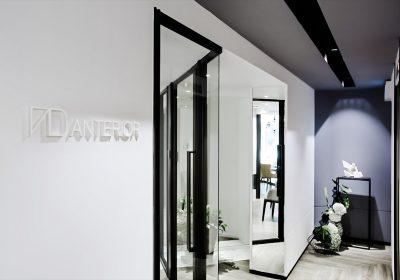 Anterior Studio 1 Cover Page